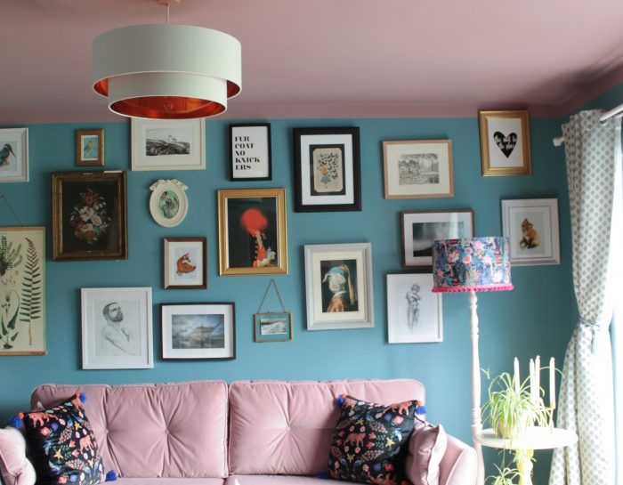 The fifth wall – making the most of your ceilings at home
